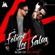 Maluma Feat. Marc Anthony Felices Los 4 (Salsa Version)